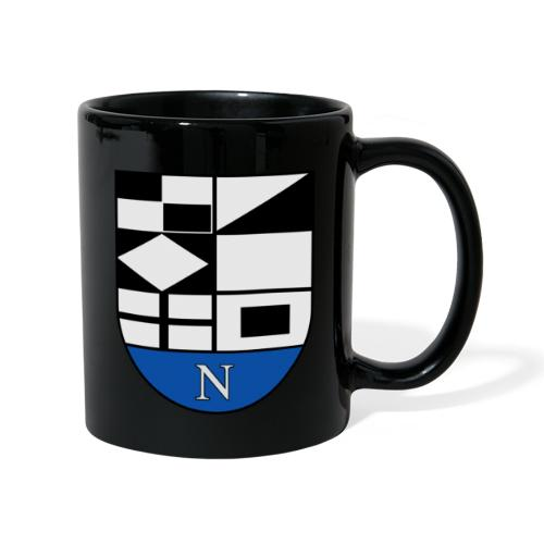 1200px Coat of arms of Neringa Lithuania svg - Tasse einfarbig