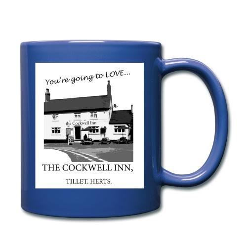 The Cockwell Inn - Full Colour Mug