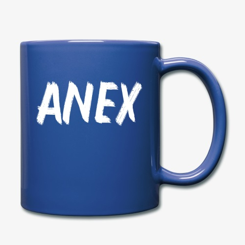 Anex Cap Original - Full Colour Mug