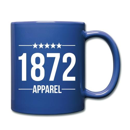 1872 Apparel 5 Stars - Full Colour Mug