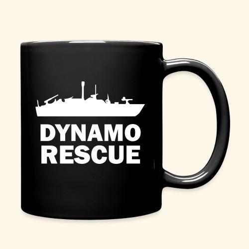 Dynamo Rescue - Mug uni