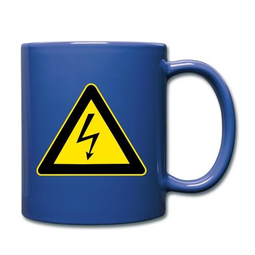 High Voltage - Full Colour Mug
