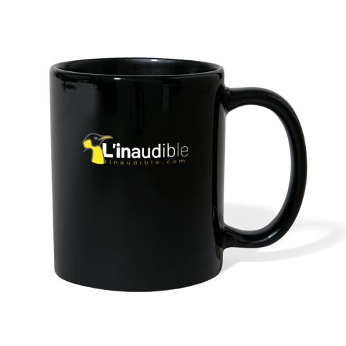 linaudible2020blanc - Mug uni
