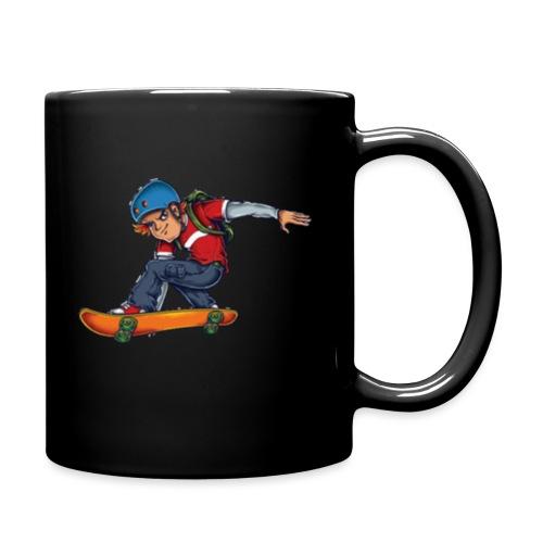 Skater - Full Colour Mug