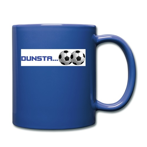 dunstaballs - Full Colour Mug