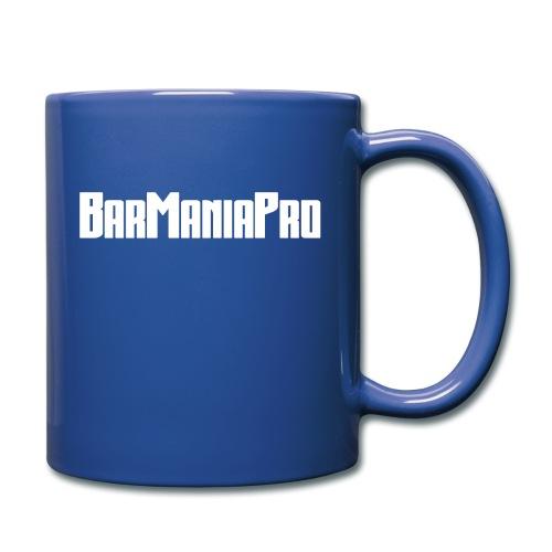 BarManiaPro - Full Colour Mug