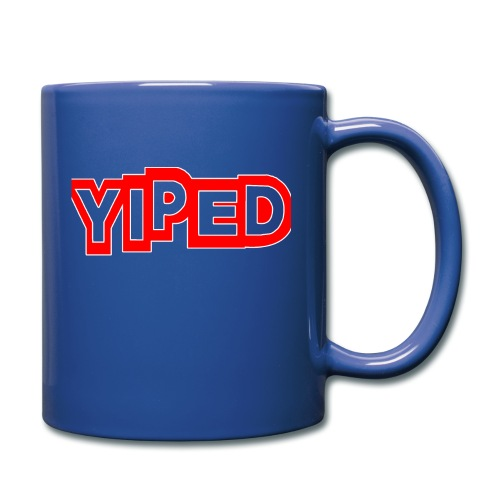 FIRST YIPED OFFICIAL CLOTHING AND GEARS - Full Colour Mug