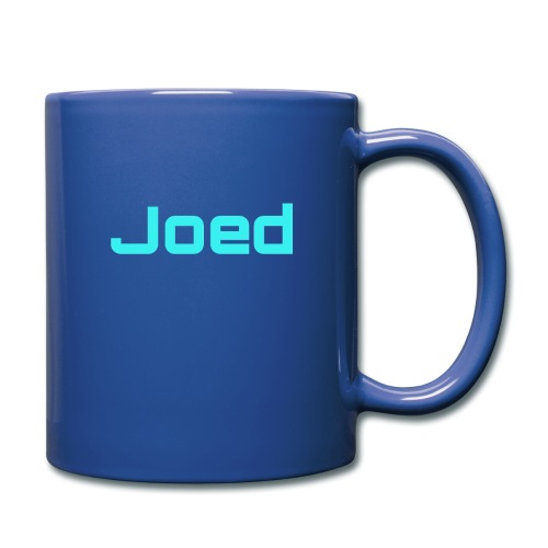 JOEDJR2020 70 SUBS MERCH - Full Colour Mug