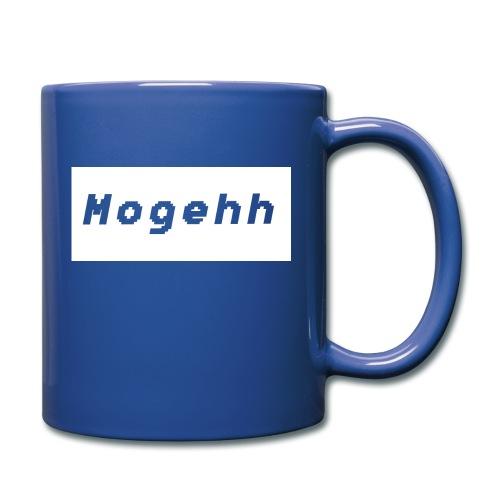 Shirt logo 2 - Full Colour Mug