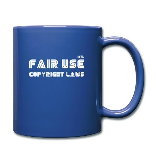 laws - Full Colour Mug