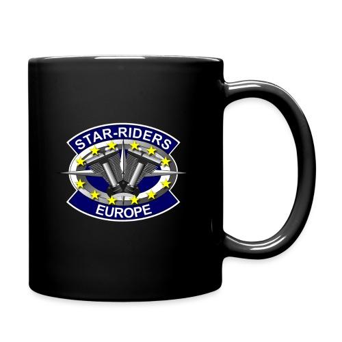 Star riders Europe - Mok uni