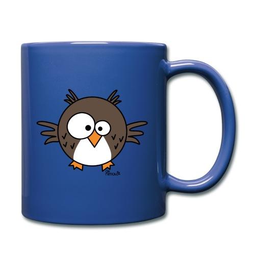 Hibou - Mug uni