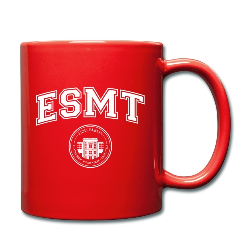 ESMT with Emblem - Full Colour Mug