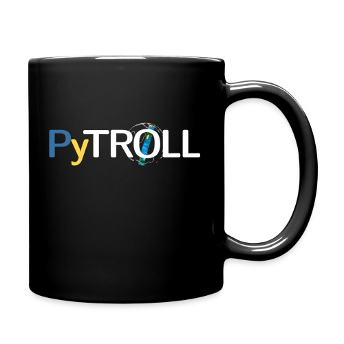 pytröll - Full Colour Mug