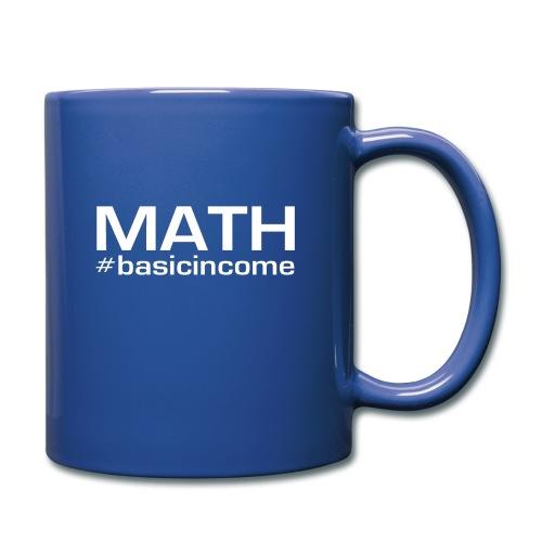 math white - Mok uni