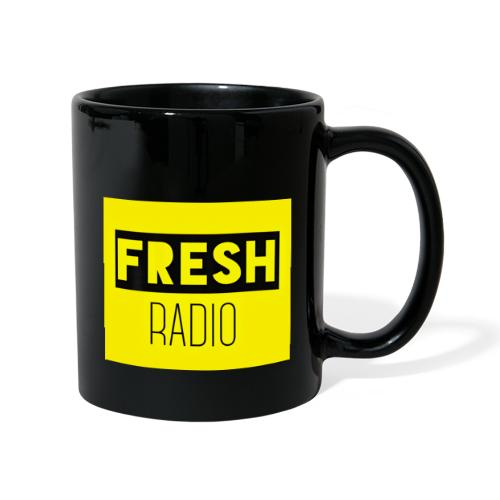 FreshRadio LOGO - Full Colour Mug