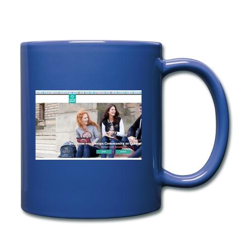 user2 - Full Colour Mug