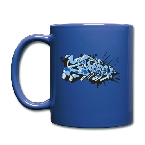 Graffiti Style 2wear - 2wear Classics - Ensfarvet krus