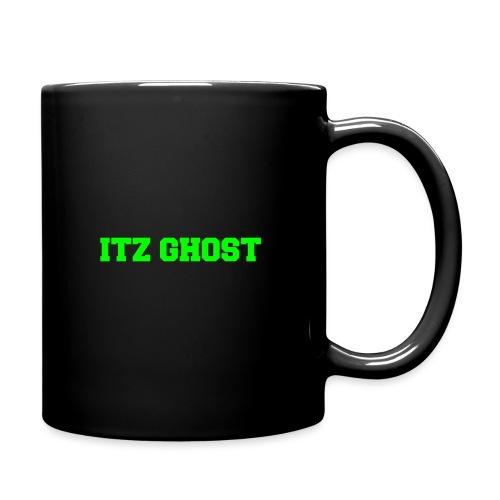 ITZ GHOST - Full Colour Mug