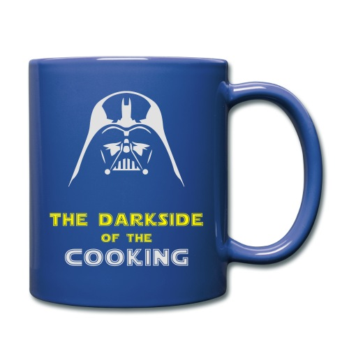 The darkside of the cooking - Mug uni