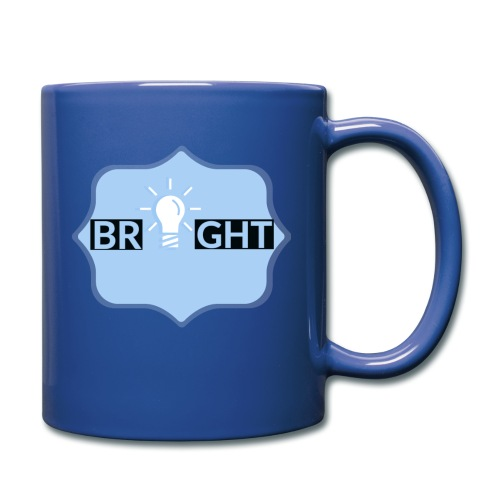 Bright - Full Colour Mug