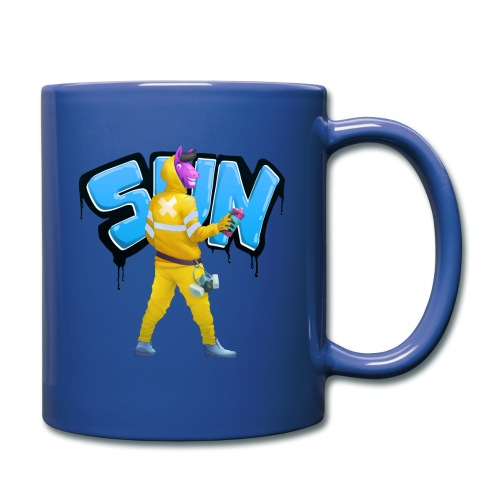 Suntted Graffeur 2.0 - Mug uni