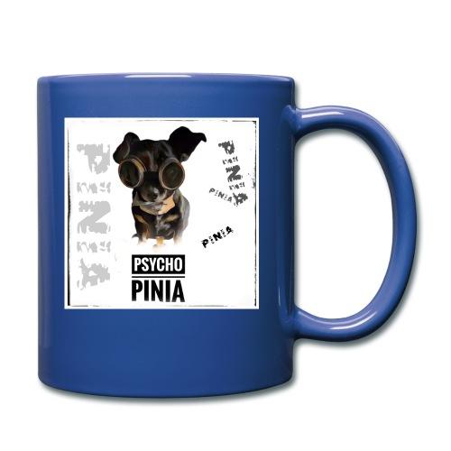 Psycho Pinia - Tasse einfarbig