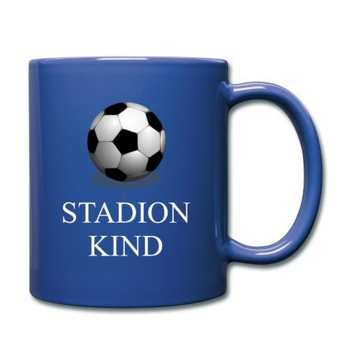 StadionKindClassic - Tasse einfarbig