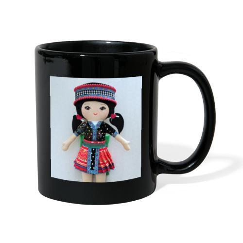We love Karenin - Full Colour Mug