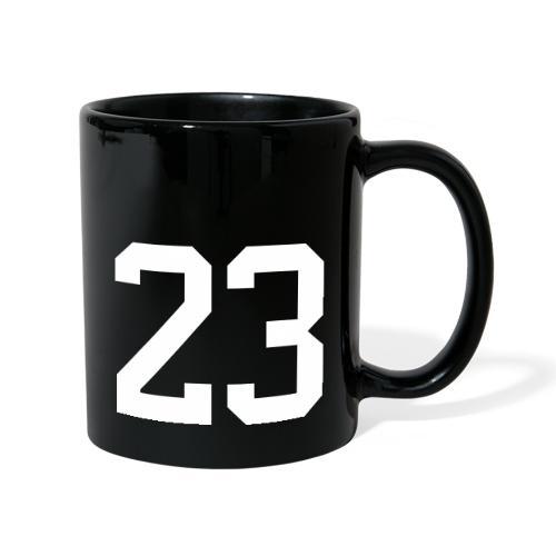 23 VISUR Stefan - Tasse einfarbig