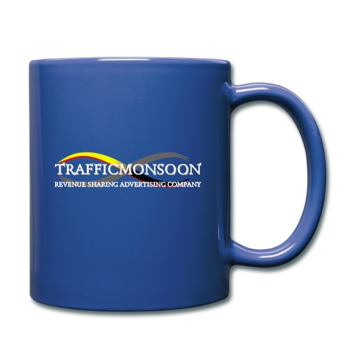 logo1TM - Full Colour Mug