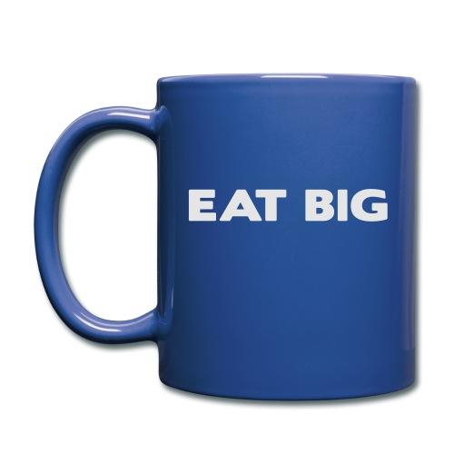 eatbig - Full Colour Mug
