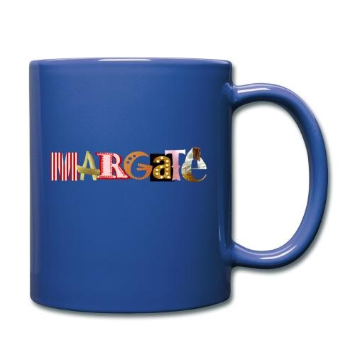 Margate Colours - Full Colour Mug