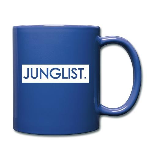 junglist png - Tasse einfarbig