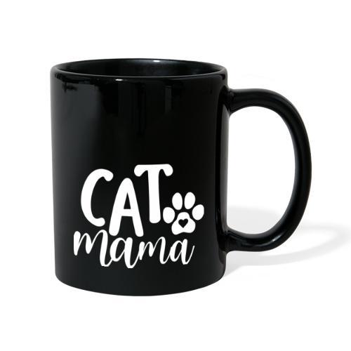 CAT MAMA - Mug uni