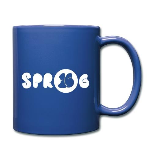 SPR16G - Full Colour Mug