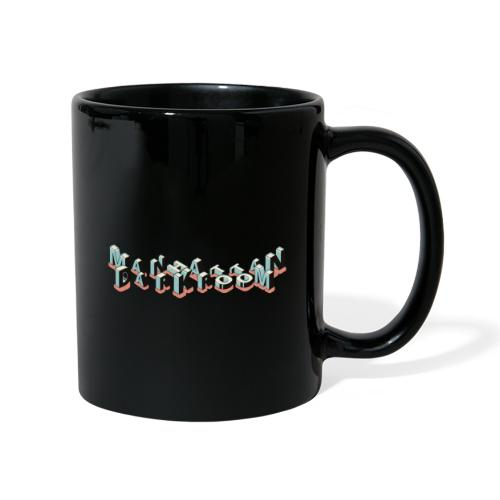 THE MANHATTAN DARKROOM - Mug uni