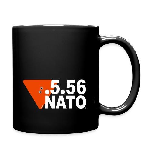 .5.56 NATO BLANC - Mug uni