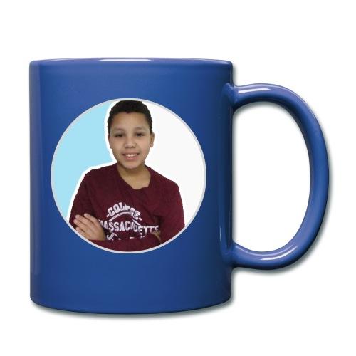 DatGamerXL - Full Colour Mug