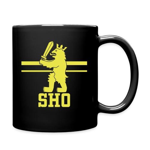 SHO Satakunta - Yksivärinen muki