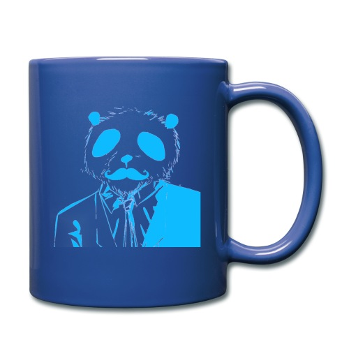BluePanda Logo - Full Colour Mug