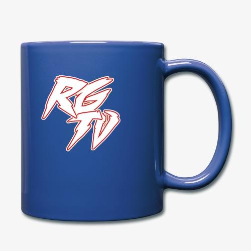 RGTV 1 - Full Colour Mug