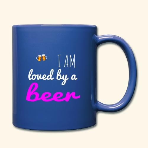 Birra Beer - Tazza monocolore