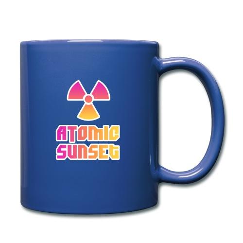 ATOMIC SUNSET - Mug uni