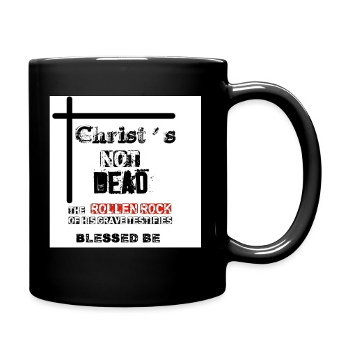 Christ's Not Dead - Mug uni
