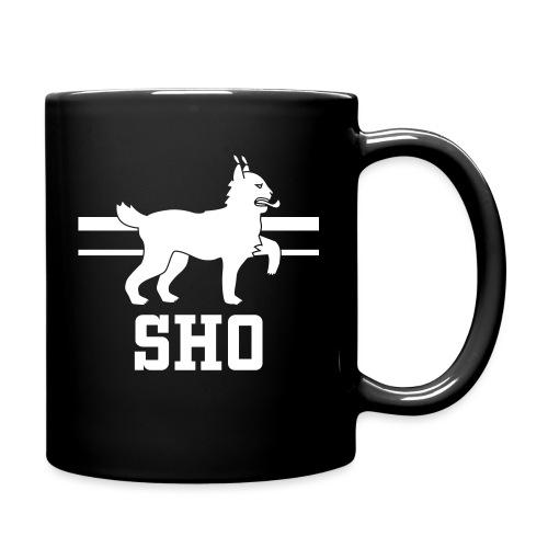 SHO Häme - Yksivärinen muki