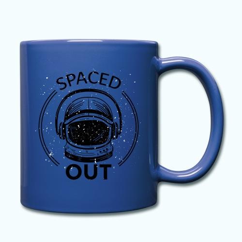 Space Out - Full Colour Mug