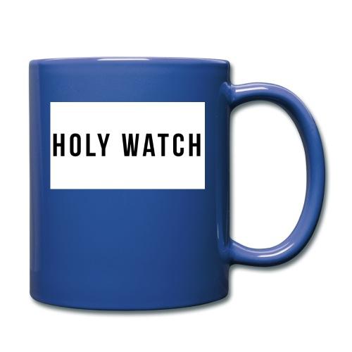 Holywatch T-Shirt - Mok uni