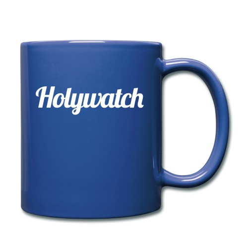 Holywatch Hoodie - Mok uni