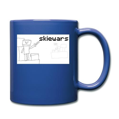 SKIEWARS - Mok uni